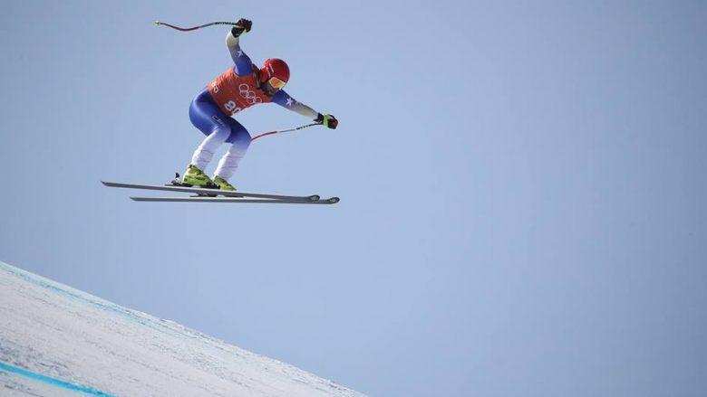 Albini Tahiri e kishte pritur shtyrjen e garës në Lojërat Olimpike Dimërore