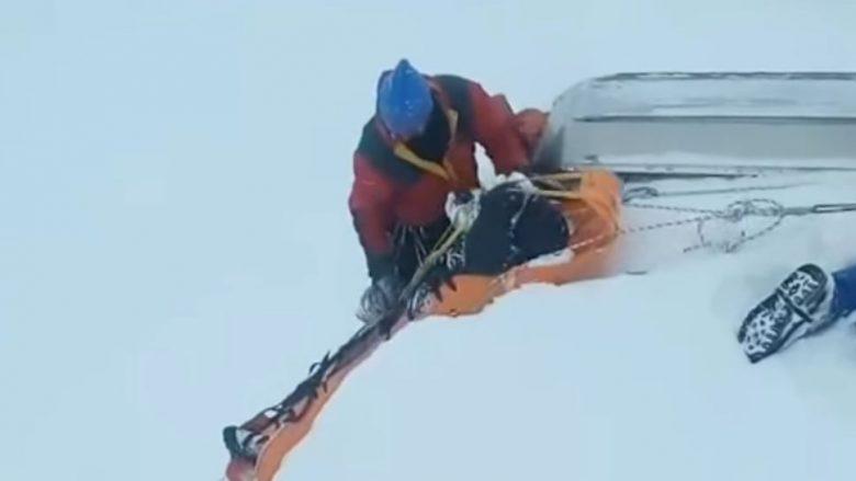 Federata e Alpinistëve të Maqedonisë do të hetojë incidentin e vdekjes së dy alpinistëve