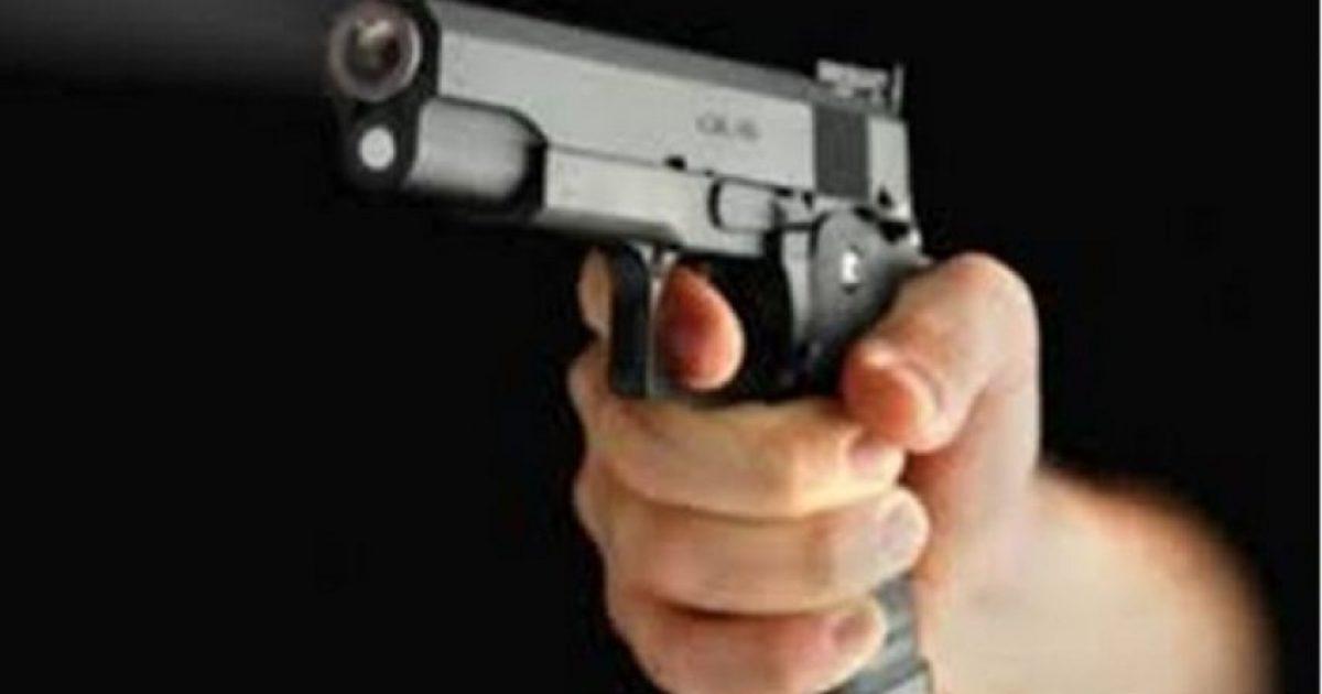 I vidhen 1,000 euro në kërcënimin e armës në Podujevë