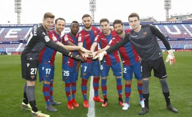 Armando Sadiku: De Biasi ma sugjeroi Levanten