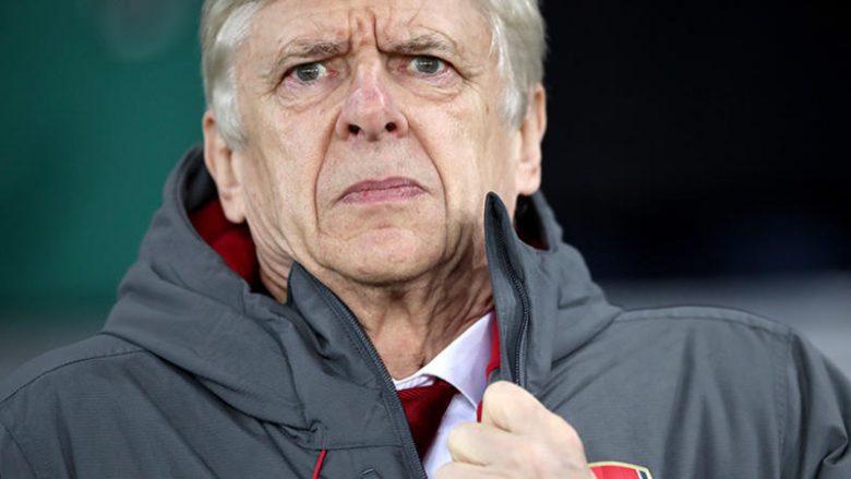 Nëntë menaxherët të cilët mund të zëvëndësojnë Arsene Wengerin në mënyrë legjitime te Arsenali