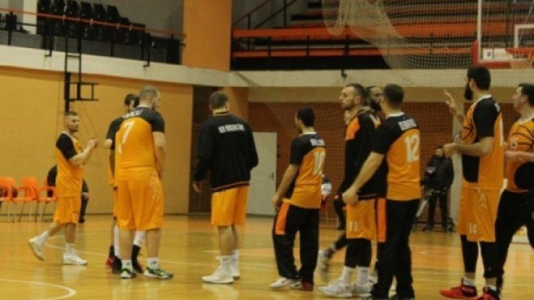 Bashkimi bindës në fitoren ndaj Ibarit në Ligën Ballkanike