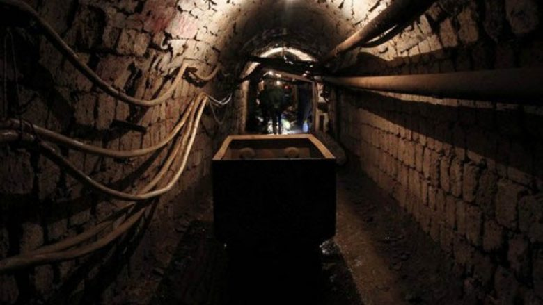 I zë masivi i dheut, lëndohen 5 minatorë në Bulqizë