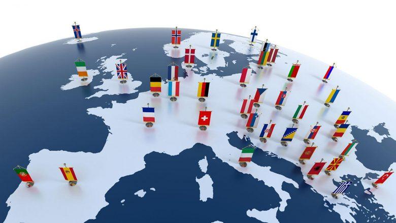 Ekonomia evropiane e qëndrueshme edhe gjatë tremujorit të katërt 2017