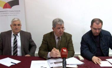 BSPK kërkon nga kryeministri Haradinaj plotësimin e katër kërkesave