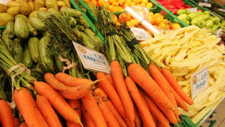 Bien çmimet e inputeve në bujqësi