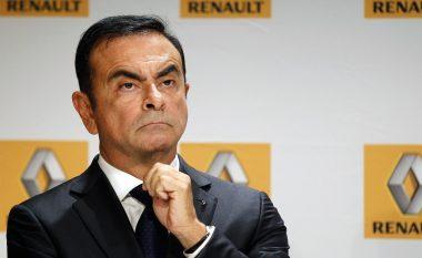 Carlos Ghosn, njeriu që e bëri Renault lider botëror të veturave do të ri-zgjidhet drejtor ekzekutiv i kompanisë