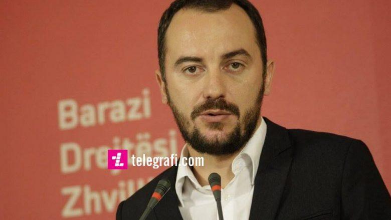 Molliqaj: Nuk forcohet Republika e Kosovës duke përdhosur flamurin kombëtar