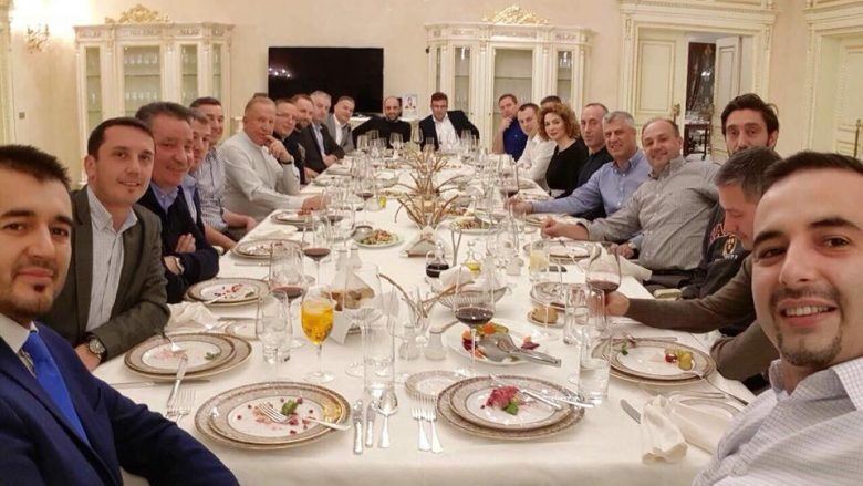 Kasim Qafleshi: Një selam nga larg për darkuesit e Hajvalisë
