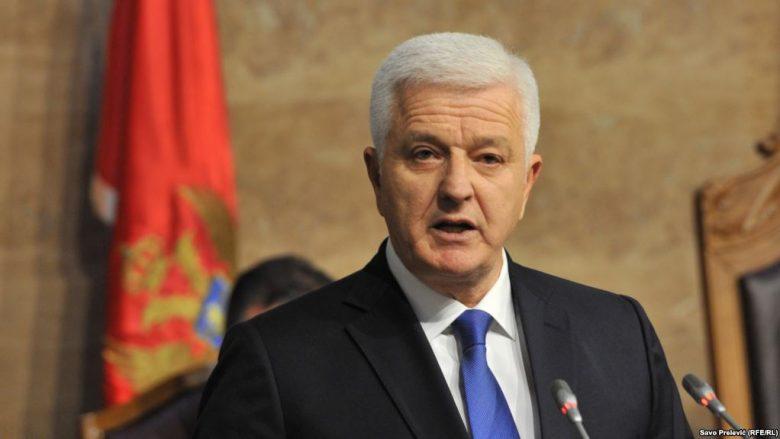 Vizita e kryeministrit malazez do t'i shërbejë forcimit të raporteve Kosovë-Mal i Zi