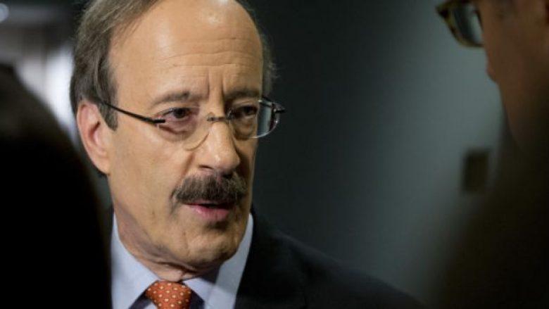 Engel: Kosova duhet ta ketë ushtrinë e saj (Video)