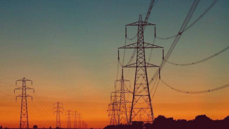 Kosova gjatë tremujorit të katërt 2017 importon 380.9 GWh energji elektrike