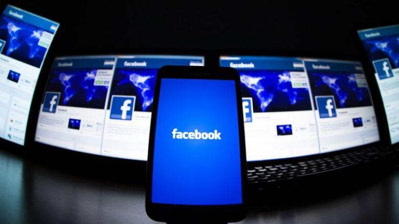Facebook është në telashe