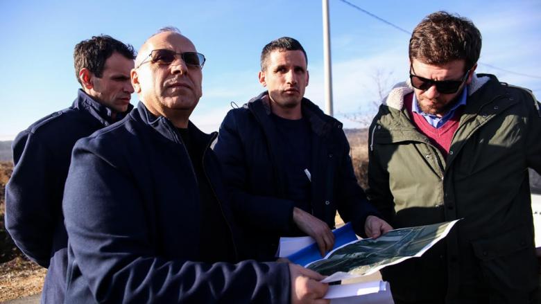 Trepça '89 i bashkohet fushatës për Agim Ademin zëvendësues të Vokrrit