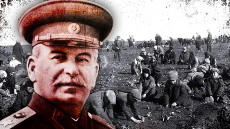 Gollodomor: Historia e fjalës së panjohur, që la miliona të vdekur në më pak se një vit