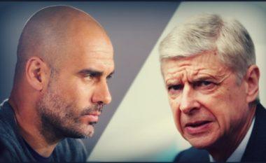 Arsenal - Man City, formacioni më i mirë i kombinuar i finales së Carabao Cup (Foto)