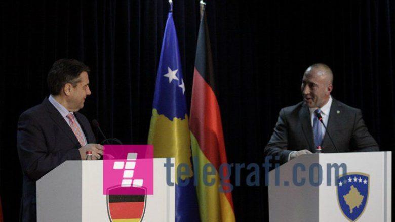 Shefi i diplomacisë gjermane sjell në Kosovë porosinë për Gjykatën Speciale dhe demarkacionin