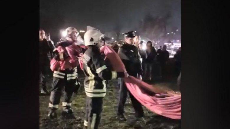Kundërshtohet heqja e flamurit kombëtar në hyrje të Prishtinës