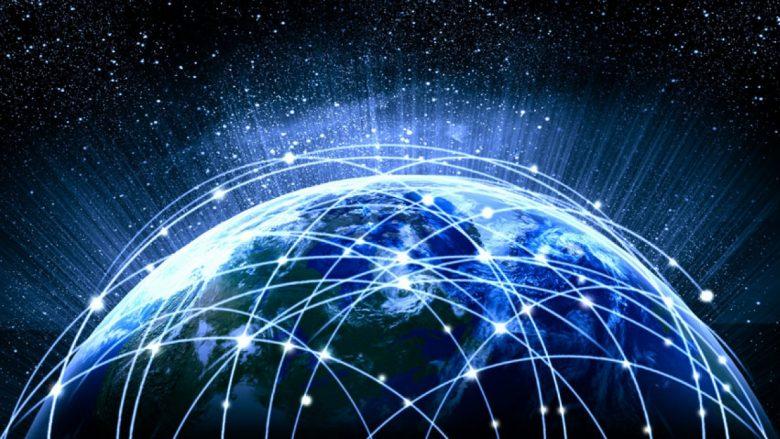 Kosovarët në listën e të parëve në botë për përdorimin e internetit