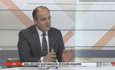 Hoxhaj: I kemi votat e mjaftueshme për ratifikimin e demarkacionit (Video)