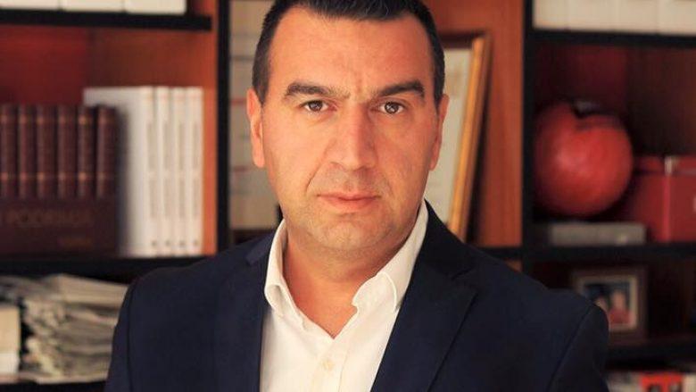 Ibrahimi: Markoviq hapi rrugë për kalimin e demarkacionit
