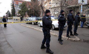 Arrestohen dy policë në veri, dyshohet se fshehën provat për vrasjen e Ivanoviqit