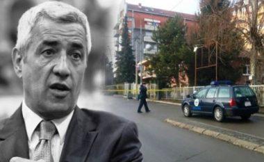 Zyrtare: Arrestimi i policëve në veri lidhet me vrasjen e Ivanoviqit