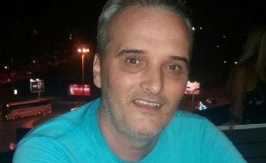 Mediat në Mal të Zi publikojnë foton e të dyshuarit që sulmoi ambasadën amerikane