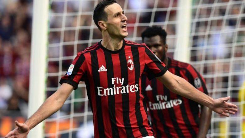 Klubet gjermane kërkuan Kalinicin, por Milani kërkoi 35 milionë euro