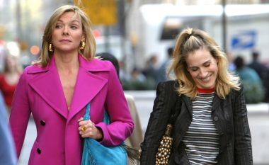 Më në fund flet edhe Sarah Jessica Parker: Janë trillime se kam probleme me Kim Cattrallin