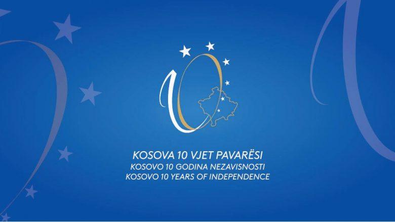 Kosovën do ta vizitojnë 61 delegacione në 10 vjetorin e Pavarësisë