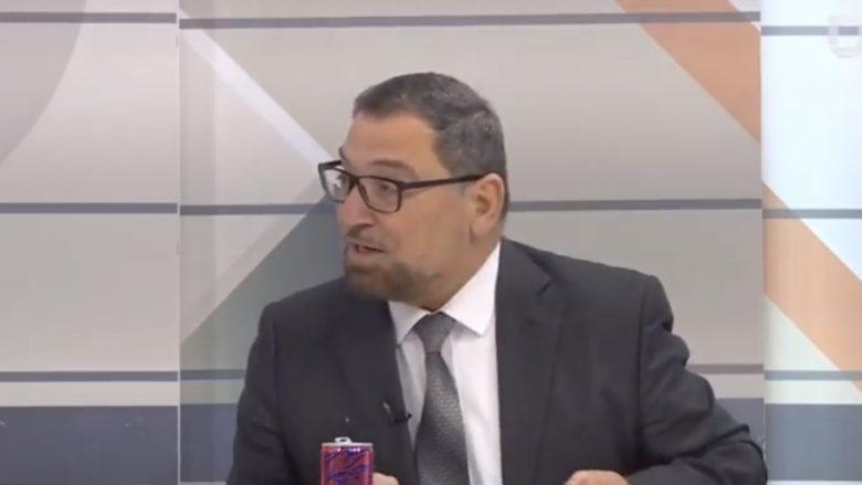 Lajçi: Nuk e kuptoj pse nuk po dërgohet në Kuvend versioni aktual i demarkacionit (Video)