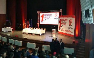 """Krahu i Shkupit"" zgjedh Afrim Gashin kryetar të Lëvizjes Besa"