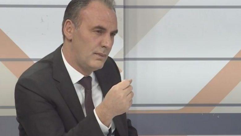 Limaj: Ka sinjale pozitive nga Mali i Zi për çështjen e demarkacionit (Video)