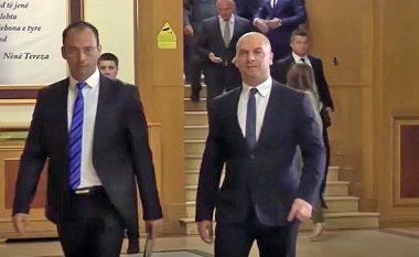 Lista Serbe e gatshme të votojë rrëzimin e Haradinajt