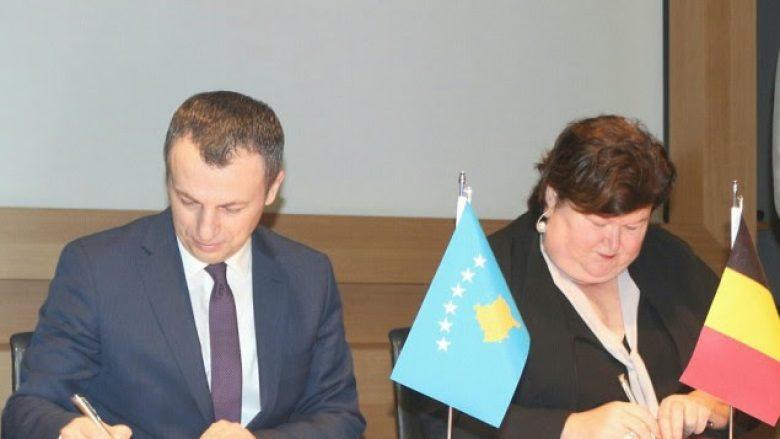 Kosova dhe Belgjika me marrëveshjen për sigurime sociale