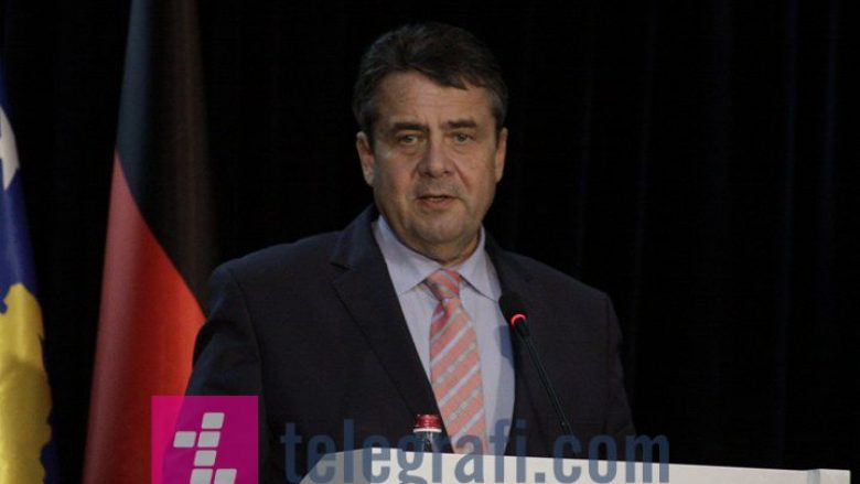 Gabriel: Serbia nuk mund të hyjë në BE pa njohjen e Kosovës