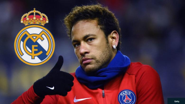 Marcelo: Neymar do të luajë për Real Madridin një ditë