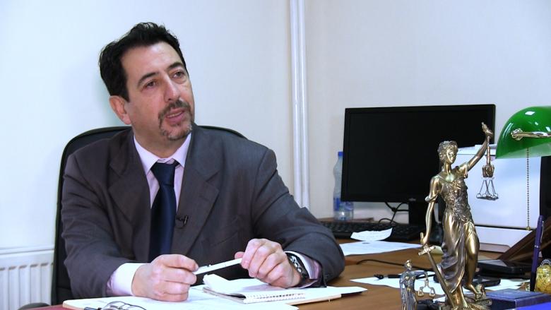 Jep dorëheqje kryetari i Gjykatës në Mitrovicë