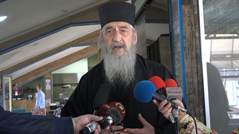 Prifti maqedonas Carknjas do të gjobitet me 45 mijë euro