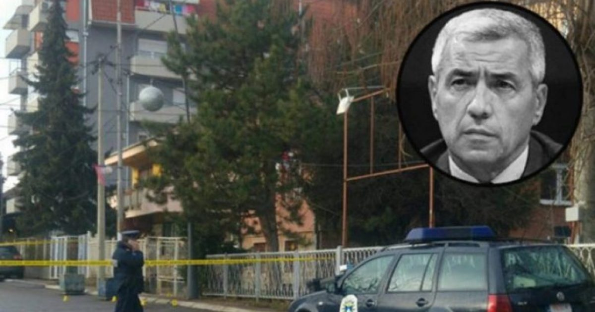 Mbetet në fuqi edhe për dy muaj paraburgimi për tre të dyshuarit në vrasjen e Ivanoviqit