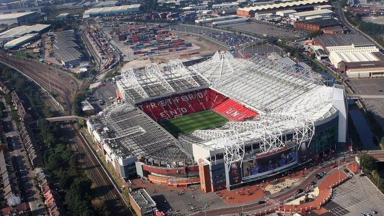Parashikim: Man Utd – Sevilla