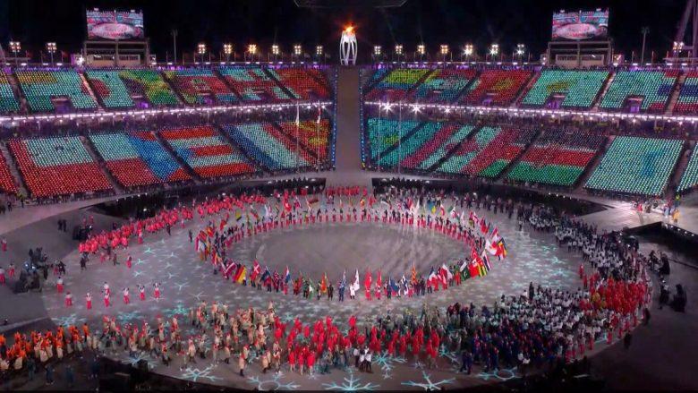 (Foto: Olympics/Twitter)
