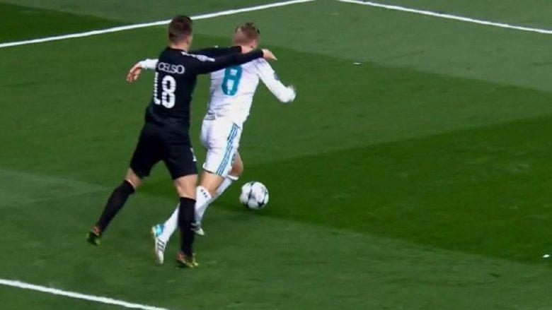 Ish-gjyqtari spanjoll, Iturralde Gonzalez: Nuk ishte penalti në rastin e Toni Kroosit