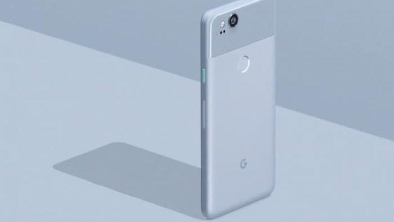 Google shet rreth 4 milionë njësi të Pixel