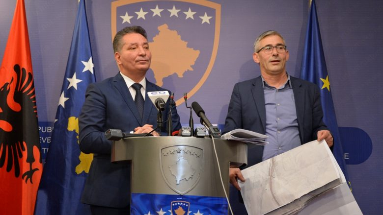 Autostrada Prishtinë-Gjilan do të kushtojë 88 milionë euro