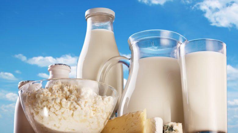 Qumështarët kërkojnë nga MTI-ja masa mbrojtëse për produktet e tyre