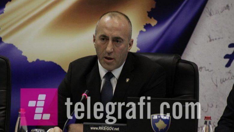 Haradinaj: Në Amerikë na priten si partner, nuk na dhanë detyra