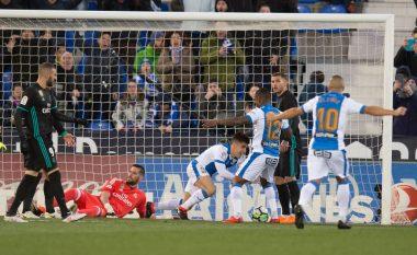 Notat e lojtarëve: Leganes 1-3 Real Madrid, Kovacic dhe Vazquez më të mirët në fushë