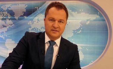 Moderatori Resul Sinani lë RTK-në, i bashkohet Nismës Socialdemokrate